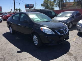 2013 Nissan Versa SV AUTOWORLD (702) 452-8488 Las Vegas, Nevada 2