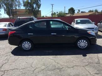 2013 Nissan Versa SV AUTOWORLD (702) 452-8488 Las Vegas, Nevada 3
