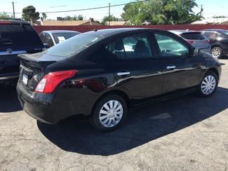 2013 Nissan Versa SV AUTOWORLD (702) 452-8488 Las Vegas, Nevada 4