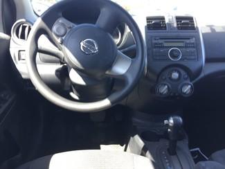 2013 Nissan Versa SV AUTOWORLD (702) 452-8488 Las Vegas, Nevada 6