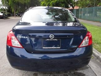2013 Nissan Versa S Miami, Florida 3