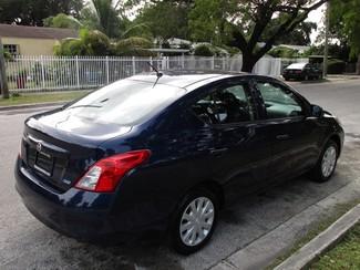 2013 Nissan Versa S Miami, Florida 4