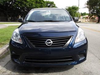 2013 Nissan Versa S Miami, Florida 6