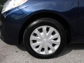 2013 Nissan Versa S Miami, Florida 7