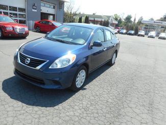 2013 Nissan Versa SV New Windsor, New York 2