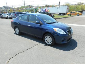 2013 Nissan Versa SV New Windsor, New York 15