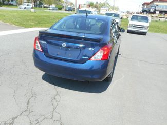 2013 Nissan Versa SV New Windsor, New York 17