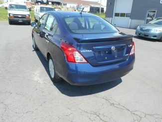 2013 Nissan Versa SV New Windsor, New York 19