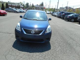 2013 Nissan Versa SV New Windsor, New York 3