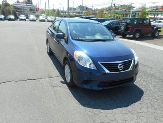 2013 Nissan Versa SV New Windsor, New York 4