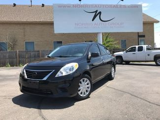 2013 Nissan Versa SV in Oklahoma City OK