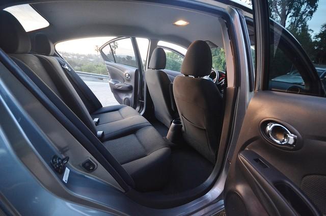 2013 Nissan Versa SV Reseda, CA 19