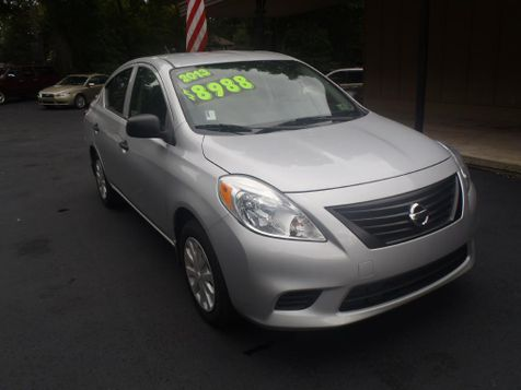 2013 Nissan Versa S Plus in Shavertown