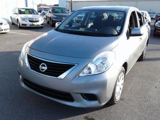 2013 Nissan Versa SV  city Virginia  Select Automotive (VA)  in Virginia Beach, Virginia