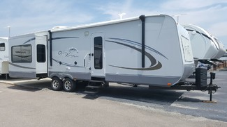 2013 Open Range Roamer RT320RES in Clearwater, Florida
