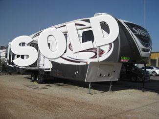 2013 Palomino Sabre 34 REQS SOLD!! Odessa, Texas