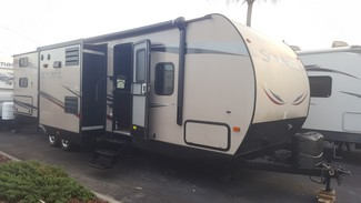 2013 Palomino Solaire 307QBSK in Clearwater,, Florida