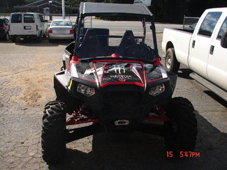 2013 Polaris 900XP Spartanburg, South Carolina