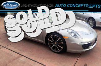 2013 Porsche 911 Bridgeville, Pennsylvania