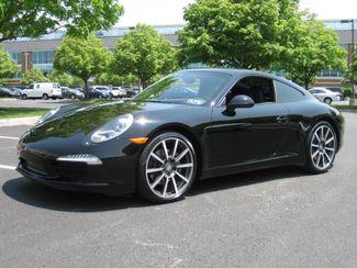 2013 Porsche 911 Carrera Conshohocken, Pennsylvania 1
