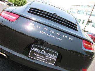 2013 Porsche 911 Carrera Conshohocken, Pennsylvania 43