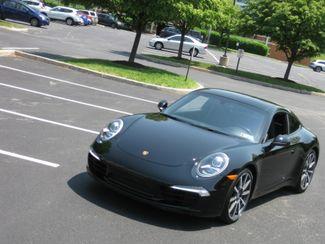 2013 Porsche 911 Carrera Conshohocken, Pennsylvania 17