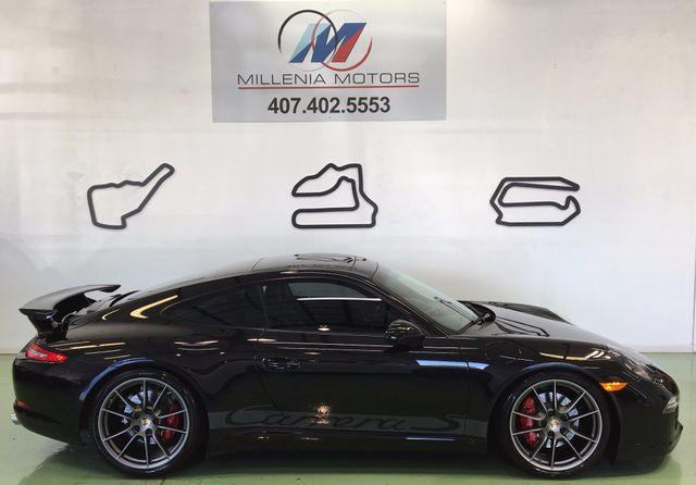 2013 Porsche 911 S Longwood, FL 11