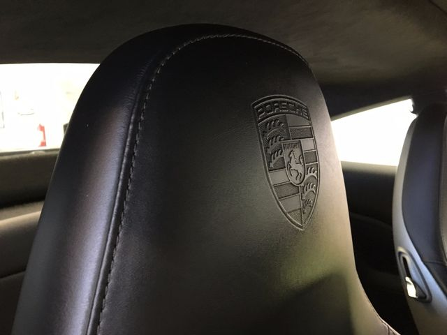 2013 Porsche 911 S Longwood, FL 25