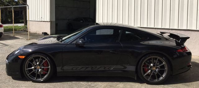2013 Porsche 911 S Longwood, FL 43