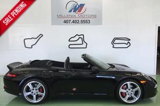 2013 Porsche 911 S Longwood, FL