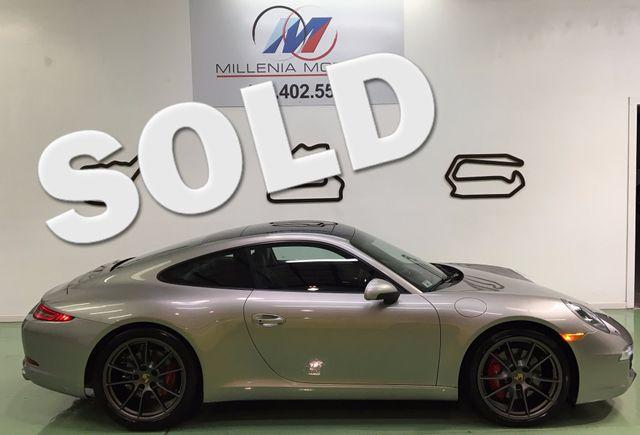 2013 Porsche 911 S Longwood, FL 0