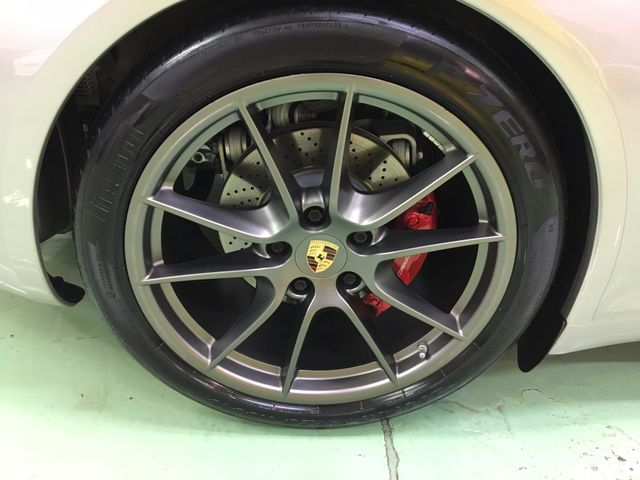 2013 Porsche 911 S Longwood, FL 26