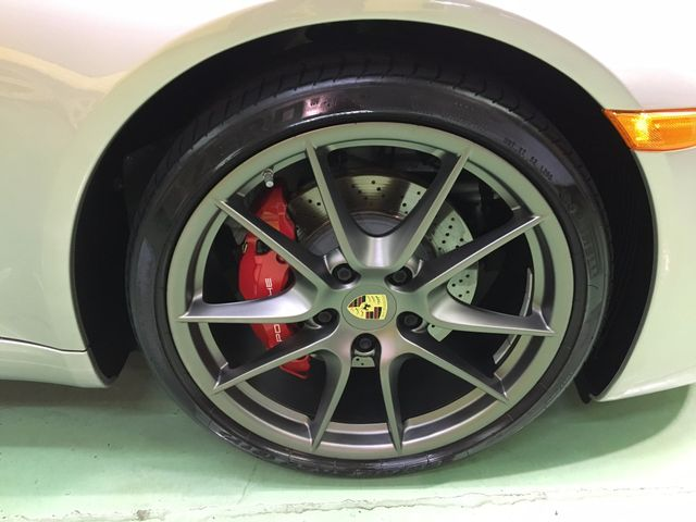 2013 Porsche 911 S Longwood, FL 27