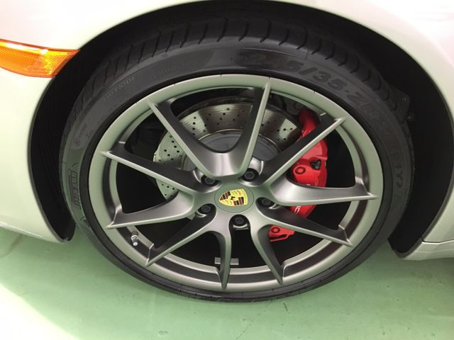 2013 Porsche 911 S Longwood, FL 29