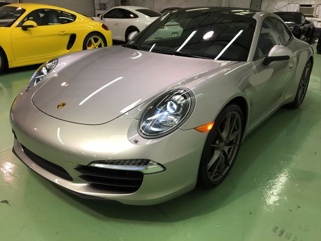 2013 Porsche 911 S Longwood, FL 5