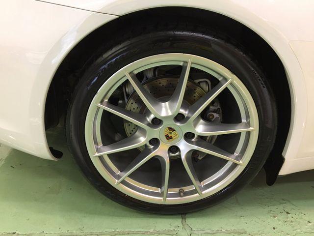 2013 Porsche 911 Carrera Longwood, FL 24