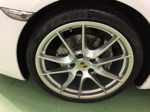2013 Porsche 911 Carrera Longwood, FL 27