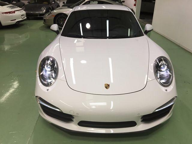 2013 Porsche 911 Carrera Longwood, FL 3