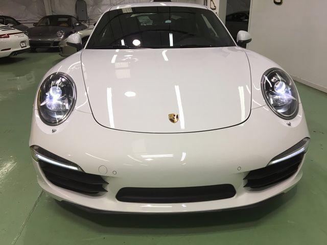2013 Porsche 911 Carrera Longwood, FL 4