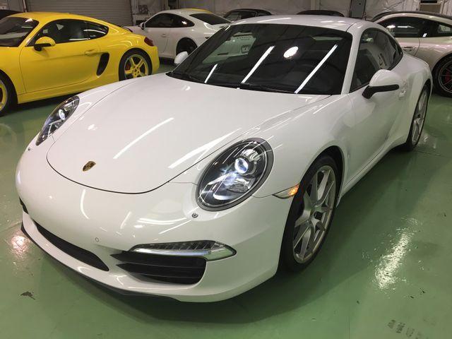 2013 Porsche 911 Carrera Longwood, FL 5