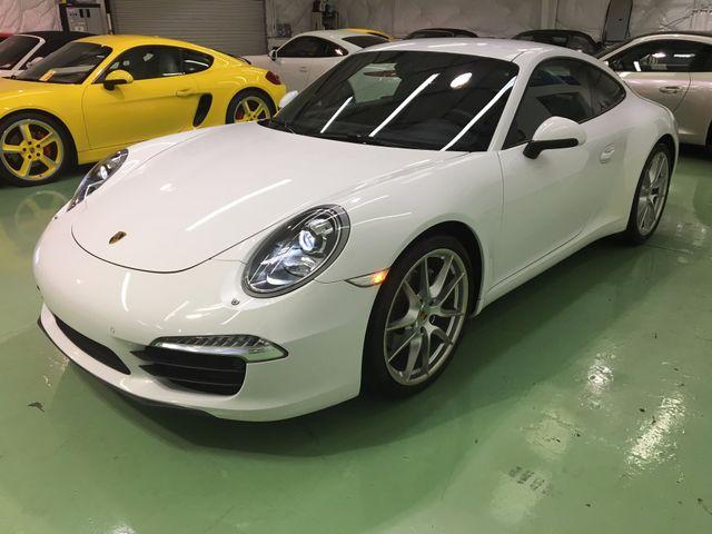 2013 Porsche 911 Carrera Longwood, FL 6