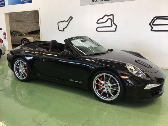 2013 Porsche 911 S Longwood, FL 1