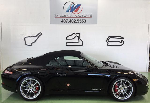 2013 Porsche 911 S Longwood, FL 28