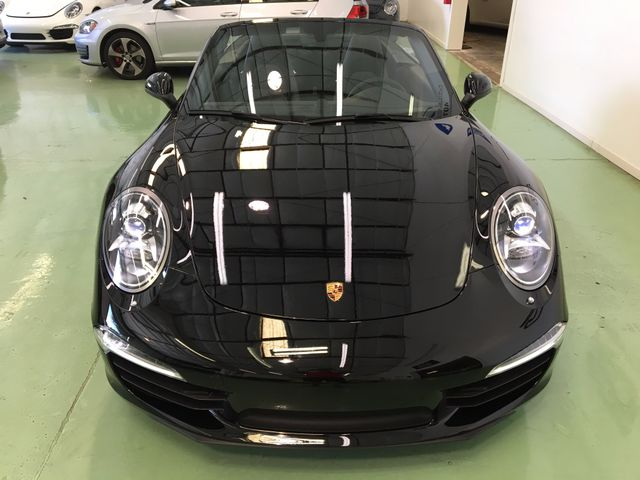 2013 Porsche 911 S Longwood, FL 3