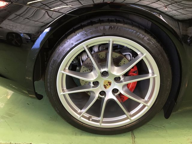 2013 Porsche 911 S Longwood, FL 33