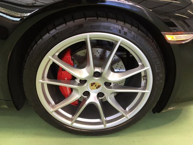 2013 Porsche 911 S Longwood, FL 34