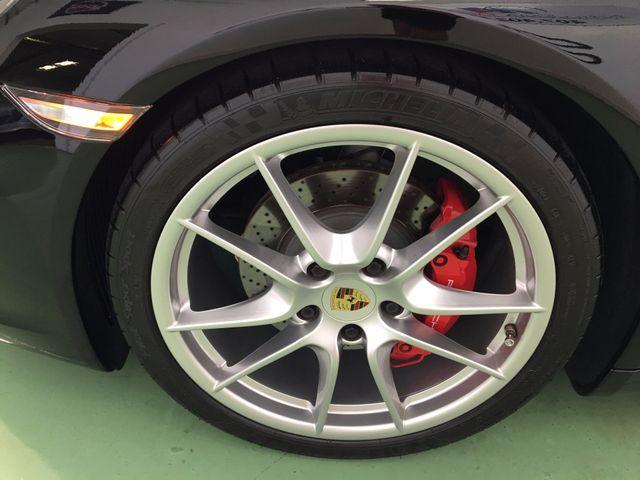 2013 Porsche 911 S Longwood, FL 36