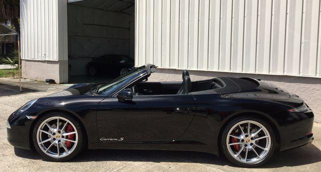 2013 Porsche 911 S Longwood, FL 46