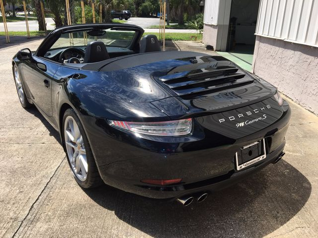 2013 Porsche 911 S Longwood, FL 47