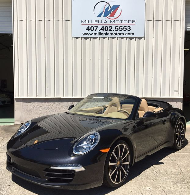 2013 Porsche 911 S Longwood, FL 41